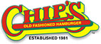Chip's Old Fashioned Hamburgers logo