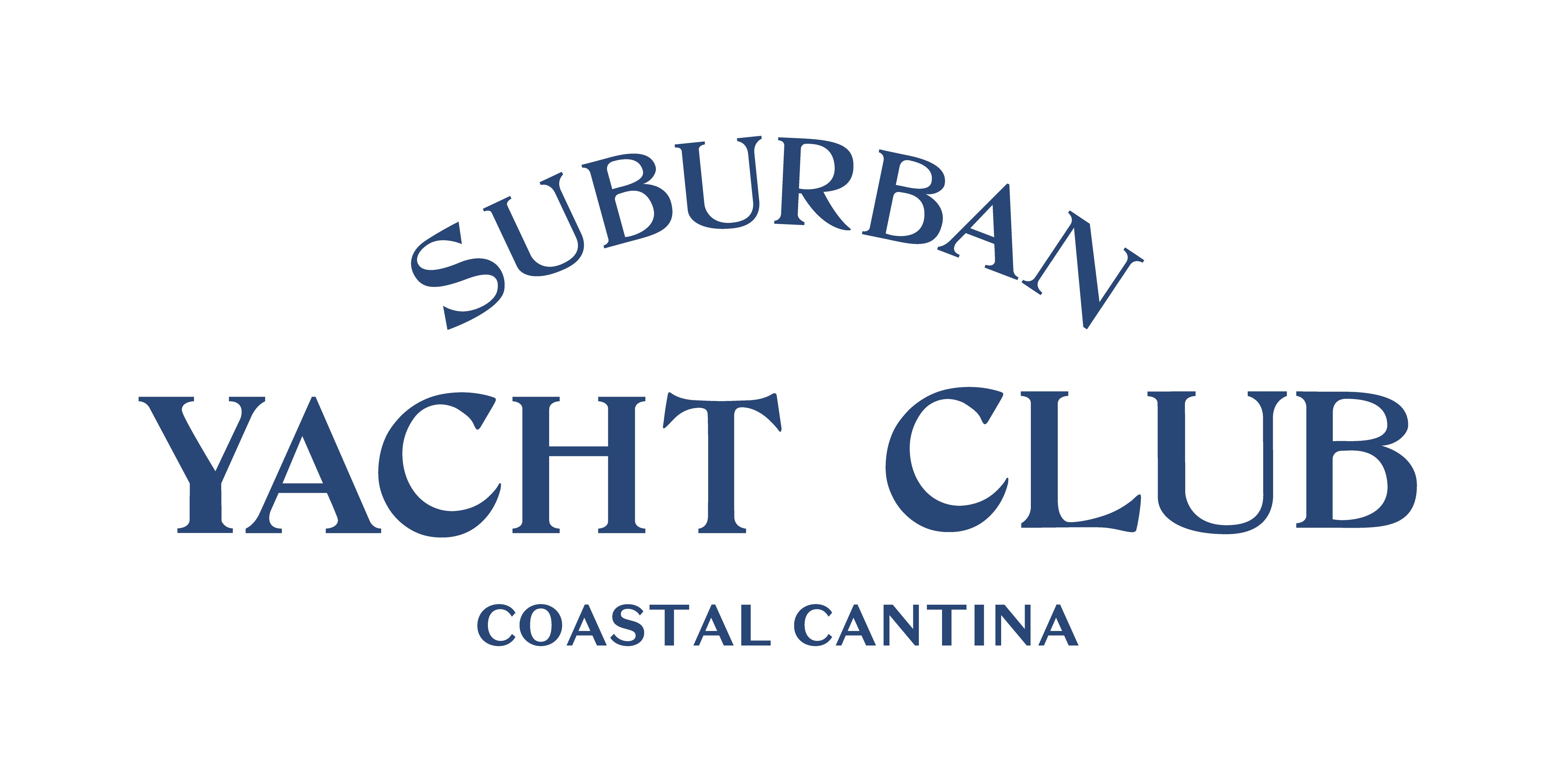 Suburban Yacht Club logo